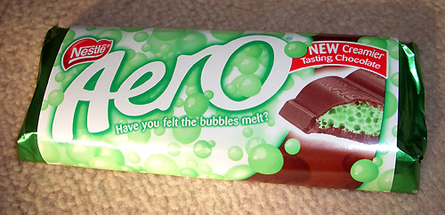 Mint Aero