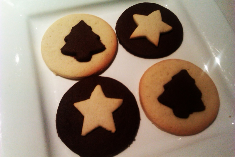 These Delicious And Extremely Cute Cookies Make Wonderful Christmas